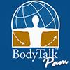BodyTalk Pam logo - Kelowna BodyTalk